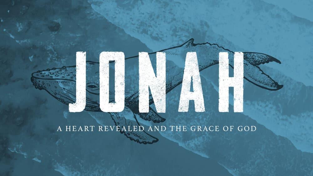 Jonah Chapter 1
